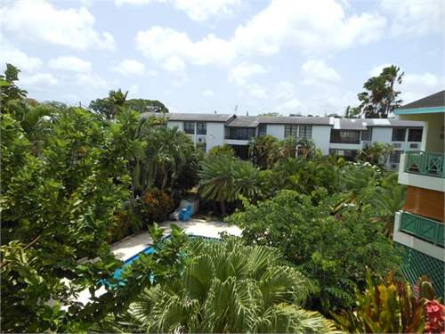 # 14678209 - £254,426 - 3 Bed Flat, Hastings, Christ Church, Barbados