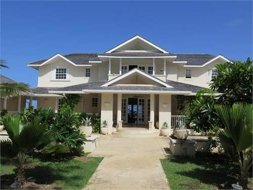 Barbados Real Estate #5651778 - &pound;1,996,800 - 4 Bed Villa