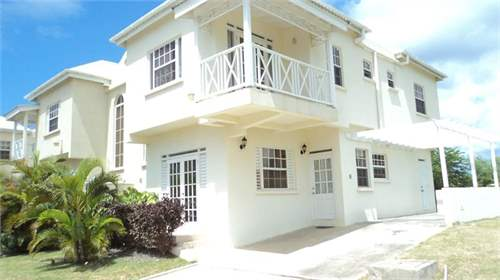 Barbados Real Estate #5658964 - &pound;218,575 - 3 Bed Townhouse