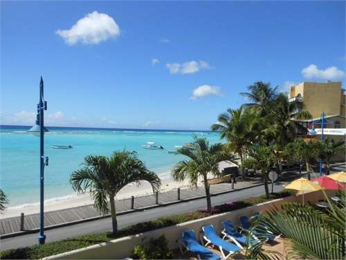 Barbados Real Estate #5658966 - £132,940 - 1 Bedroom Condo