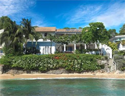 Barbados Real Estate #5973226 - £4,683,750 - 6 Bed Unique Property