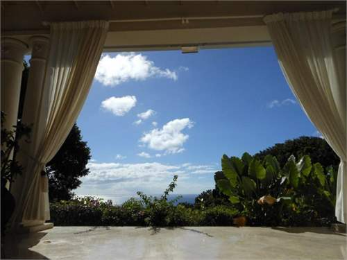 Barbados Real Estate #6577020 - £2,620,800 - 4 Bedroom Villa