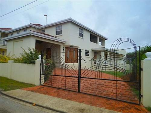 Barbados Real Estate #6625309 - £436,800 - 5 Bed Bungalow