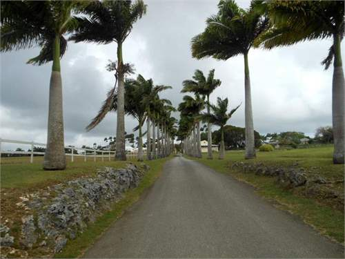 Barbados Real Estate #6625326 - £8,736,000 - 11 Bed Country Estate