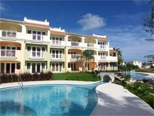 # 6702666 - £381,160 - 3 Bed Condo, Durants, Christ Church, Barbados