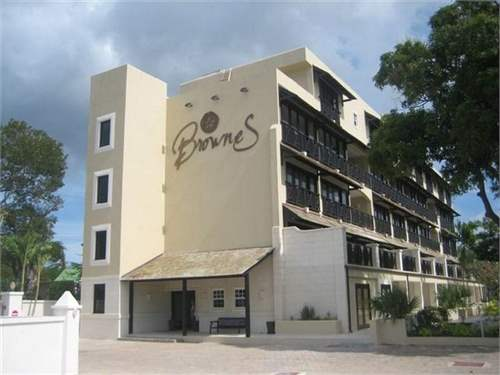 # 6702667 - £237,628 - 2 Bed Condo, Hastings, Christ Church, Barbados