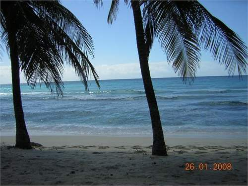 Barbados Real Estate #6702673 - £330,120 - 1 Bed Condo