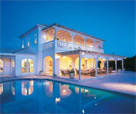 Barbados Real Estate #6702714 - £2,672,400 - 5 Bedroom Villa