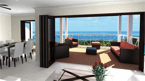 # 6702874 - £180,357 - 1 Bed Condo, Jamestown Park, Saint James, Barbados