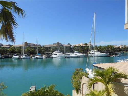 Barbados Real Estate #6811695 - £1,051,280 - 3 Bed Condo