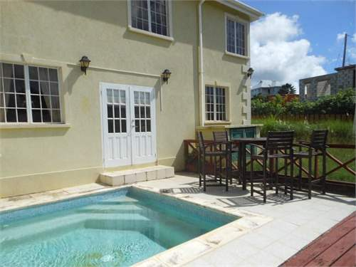 Barbados Real Estate #6811860 - &pound;238,612 - 2 Bed Townhouse