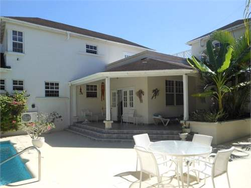 # 6883858 - £423,465 - 4 Bed Townhouse, Jamestown Park, Saint James, Barbados