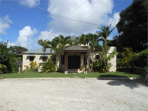 # 6909678 - £663,520 - 5 Bed Villa, Speightstown, Saint Peter, Barbados