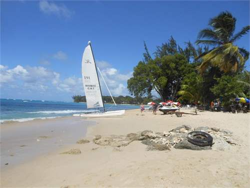 # 7361178 - £368,665 - 4 Bed Character Property, Seaview, Saint James, Barbados