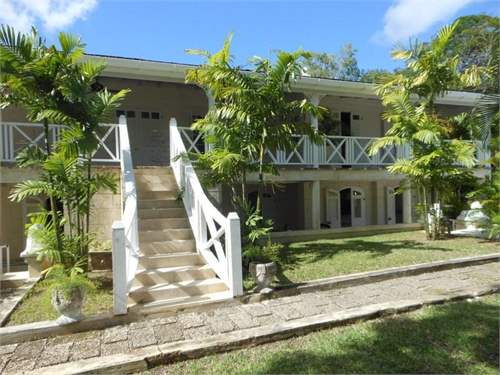 Barbados Real Estate #7397953 - £2,126,720 - 8 Bed Country Estate