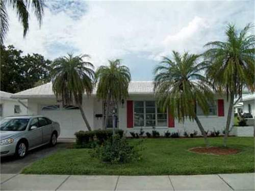 # 9350074 - £54,616 - 2 Bed Villa, Pinellas Park, Pinellas County, Florida, USA