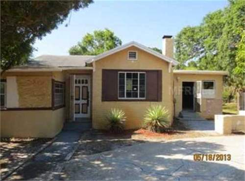 # 9350076 - £26,696 - 3 Bed Villa, Saint Petersburg, Pinellas County, Florida, USA