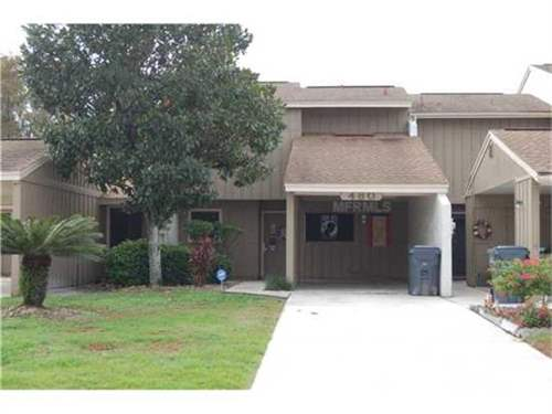 # 9350078 - £38,598 - 2 Bed Townhouse, Kissimmee, Osceola County, Florida, USA