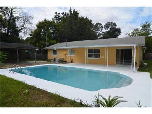 # 9350079 - £70,763 - 3 Bed Villa, Orlando, Orange County, Florida, USA