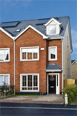 # 10041385 - £246,105 - 3 Bed Townhouse, Dublin, Ireland