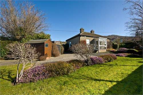 # 10350179 - £229,540 - 2 Bed Cottage, County Wicklow, Leinster, Ireland