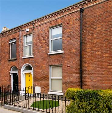 # 10408164 - £356,180 - 4 Bed Townhouse, Dublin, Ireland