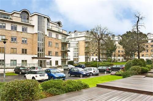 # 10827154 - £289,230 - 2 Bed Apartment, Dublin, Ireland