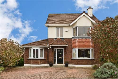 # 10852022 - £356,580 - 4 Bed House, County Wicklow, Leinster, Ireland