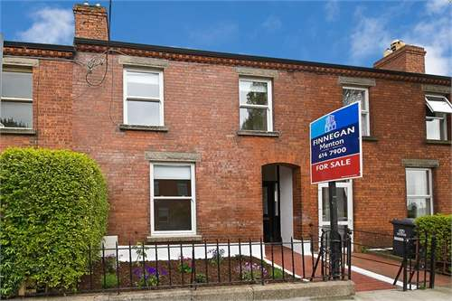 # 10852024 - £304,730 - 4 Bed Townhouse, Dublin, Ireland