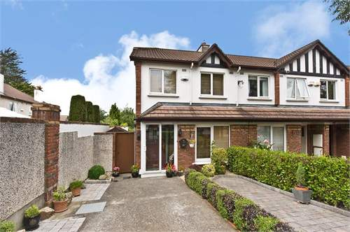 # 11944538 - £277,340 - 3 Bed Townhouse, County Wicklow, Leinster, Ireland