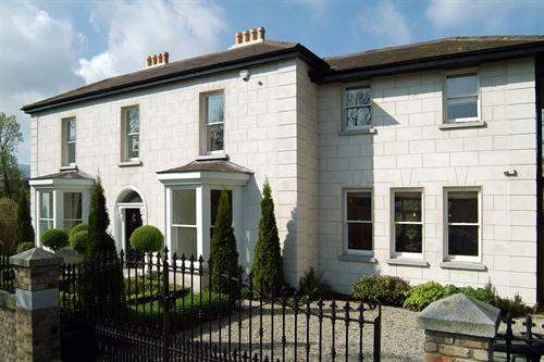 Irish Real Estate #5709304 - &pound;1,482,035 - 4 Bed Villa