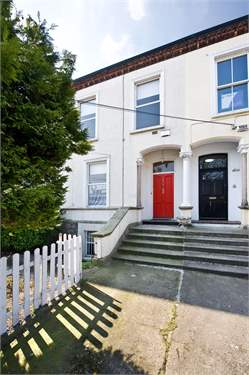 Irish Real Estate #7640892 - £363,460 - 4 Bedroom Townhouse