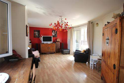 French Real Estate #6131336 - £536,737 - 2 Bedroom Flat