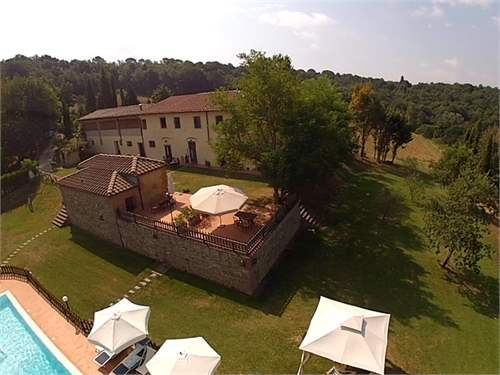 # 16355581 - £1,897,480 - Farming & Agriculture, Barberino Val d'Elsa, Florence, Tuscany, Italy