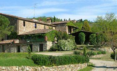 # 5875035 - £2,236,920 - Farming & Agriculture, Radda in Chianti, Province of Siena, Tuscany, Italy