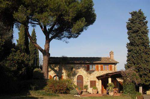 Italian Real Estate #5906731 - £688,946 - 3 Bedroom House