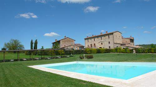Italian Real Estate #5906886 - £316,434 - 2 Bed Apartment