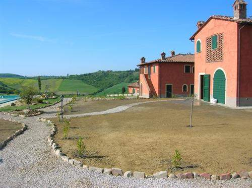 Italian Real Estate #5908668 - £226,343 - 3 Bed Apartment