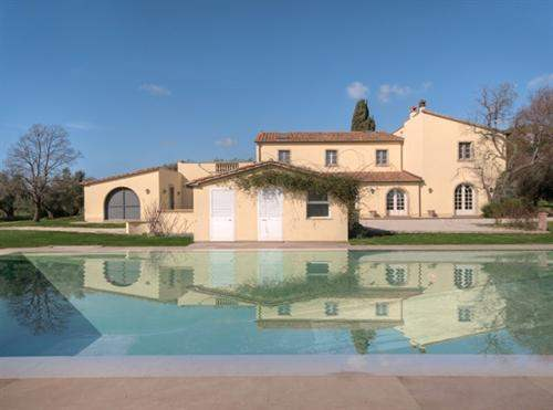 Italian Real Estate #5934558 - &pound;3,364,620 - 9 Bedroom Unique Property