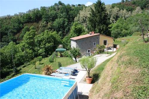 Italian Real Estate #6702670 - &pound;293,650 - 4 Bedroom House