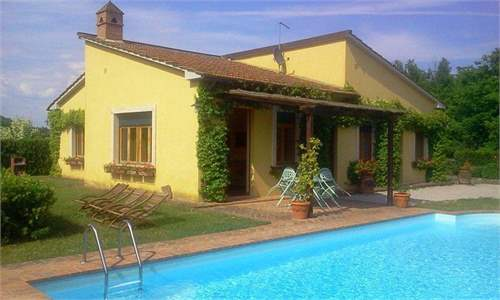 Italian Real Estate #6853433 - &pound;703,035 - 3 Bedroom Villa