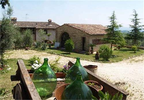 Italian Real Estate #6853434 - €2,000,000 - 5 Bedroom House