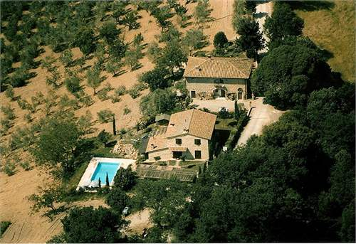 Italian Real Estate #6853669 - &pound;723,712 - 6 Bed House
