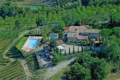 Italian Real Estate #6854401 - €1,490,000 - Agriculture