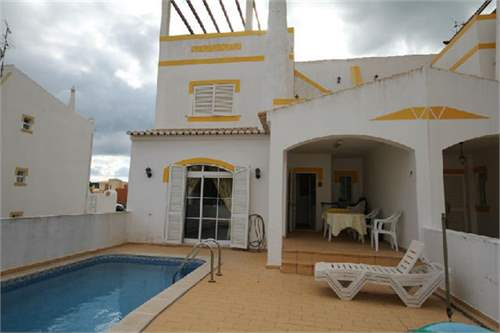 # 9040612 - £202,863 - 3 Bed Townhouse, Lagos, Faro region, Portugal