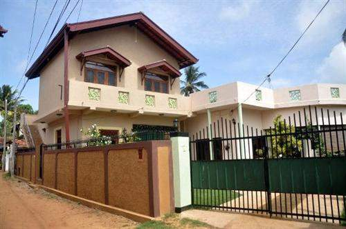 Sri Lanka Real Estate #5993823 - £56,400 - 4 Bedroom Villa