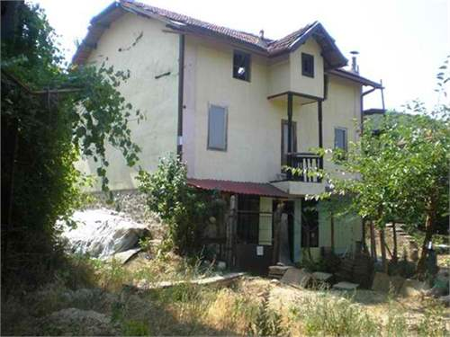 House 14 km from Blagoevgrad