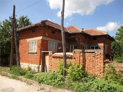 Nice property in a private location near Ruse