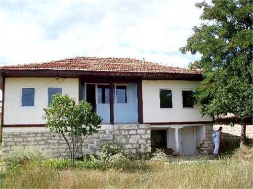 A lovely stone-built house set in a picturesque area