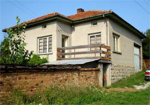 # 16484301 - £13,155 - 3 Bed House, Gabrovo, Bulgaria